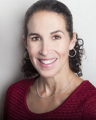 Alison Hirshorn, LCPC